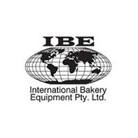 IBE International Bakery Equipment