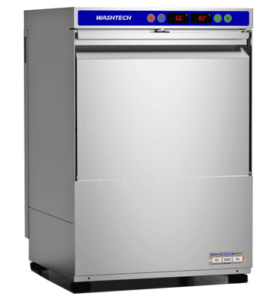 Washtec XU Dishwasher by Moffat