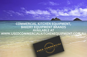Food Service Bakery Equipment Brands