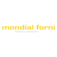 Mondial Forni Professional Baking Equipment