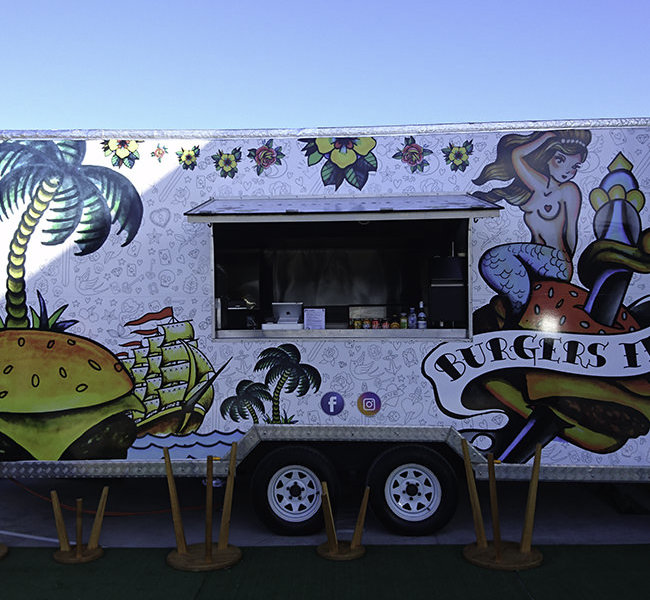Food Truck Burleigh Heads