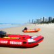 Surf Rescue boats Gold Coast