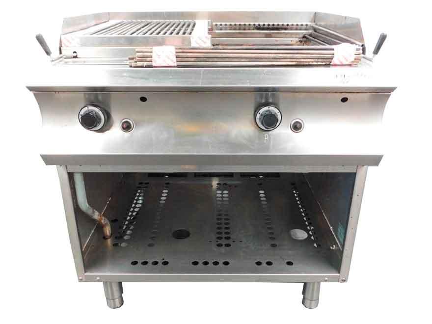MBM charcoal Grill GPLA99P