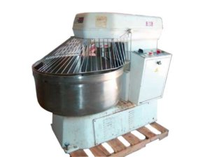 Esmach Large Spiral Dough Mixer