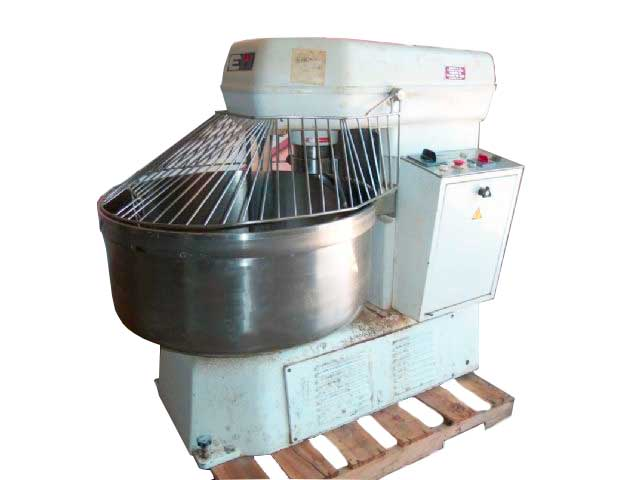 Esmach Large Spiral Dough Mixer