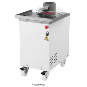 FED Automatic Pizza Dough Rounder AR300