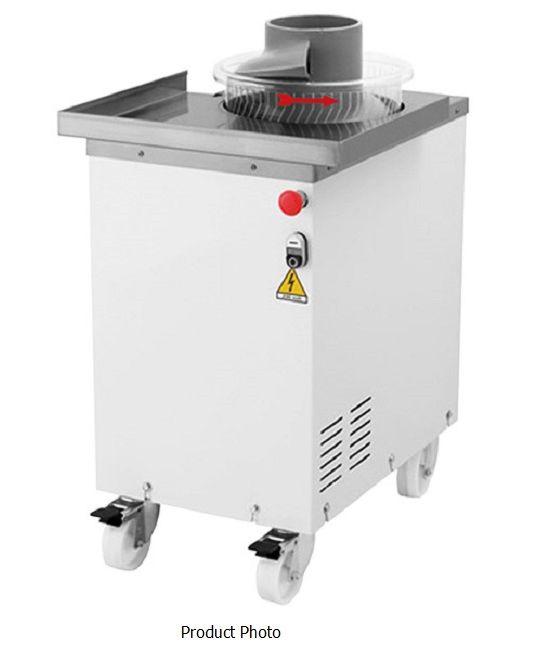 FED Automatic Pizza Dough Rounder AR300
