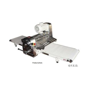 FED JDR-520B Countertop Dough Sheeter