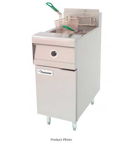 Frymaster-PMJ135GSD-Gas-Deep-Fryer