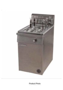 Goldstein pasta cooker FRG1PL -1