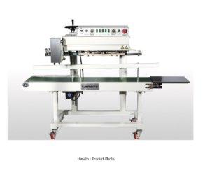 Hanato Packing Machine EX-720