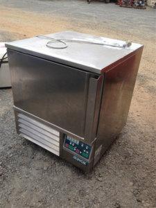 Irinox Blast Chiller Freezer HCM 51.20 -1
