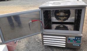 Irinox Blast Chiller Freezer HCM 51.20 -2