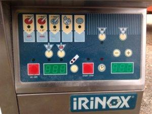 Irinox Blast Chiller Freezer HCM 51.20 -3