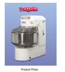 Sottoriva Spiral Dough Mixer VELA80
