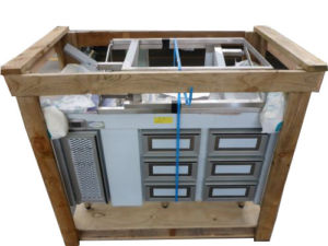 6 Drawer Refrigerator Chiller - Alliance Refrigeration