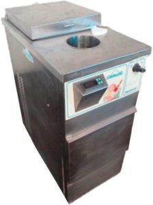 Carpigiani – Pronto 8C Gelato machine -1