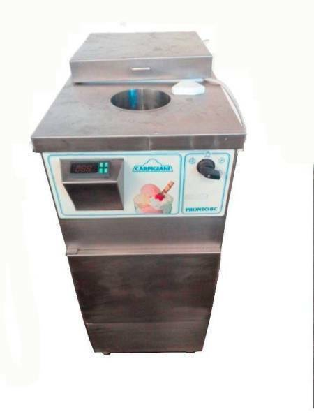 Carpigiani – Pronto 8C Gelato machine -2