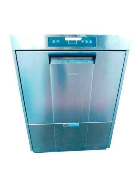 Commercial Dishwasher - SMEG CW511MDAUS-2 -1