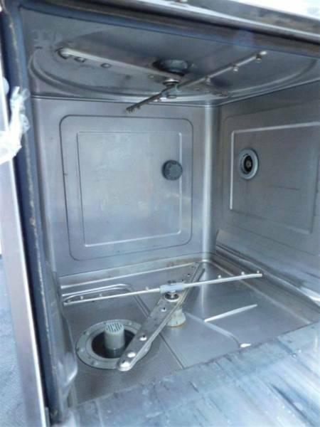 Commercial Dishwasher - SMEG CW511MDAUS-2 2