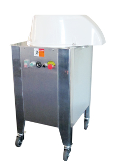 DOUGH ROUNDER - IBE Dough Rounder PUR1300