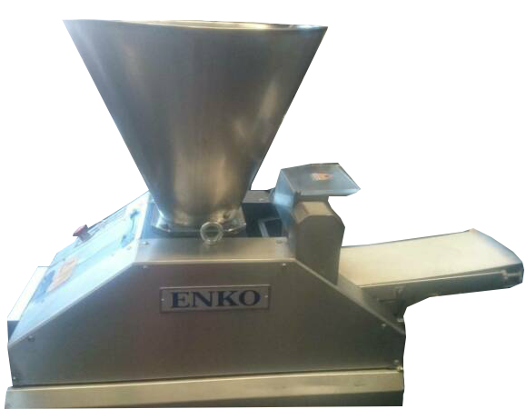 ENKO Volumetric Dough Divider