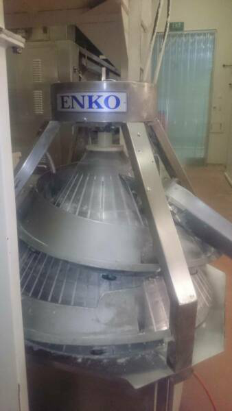 Enko Conical Dough Rounder