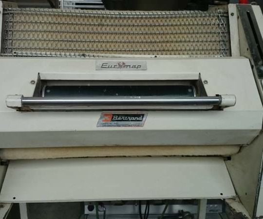 French Bread Moulder - Bertrand (Euromap) Made in France -1