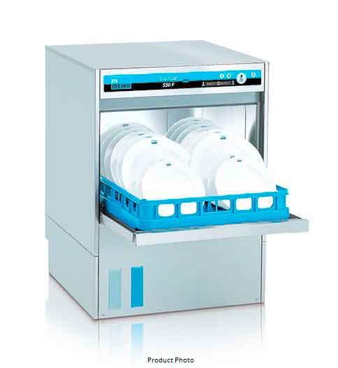 Meiko Commercial Dishwasher 530 FM