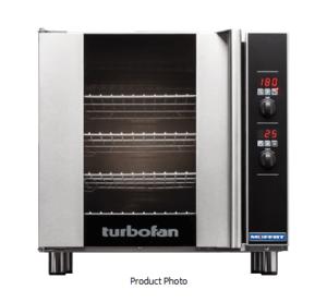 Moffat Turbofan E32D4 -1