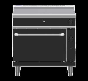 Waldorf Target Top Oven Range 900mm- Bold