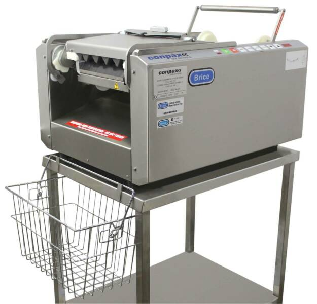 Brice - COPMKII - Semi Automatic Wrapper Wrapping Machine Meat & Deli