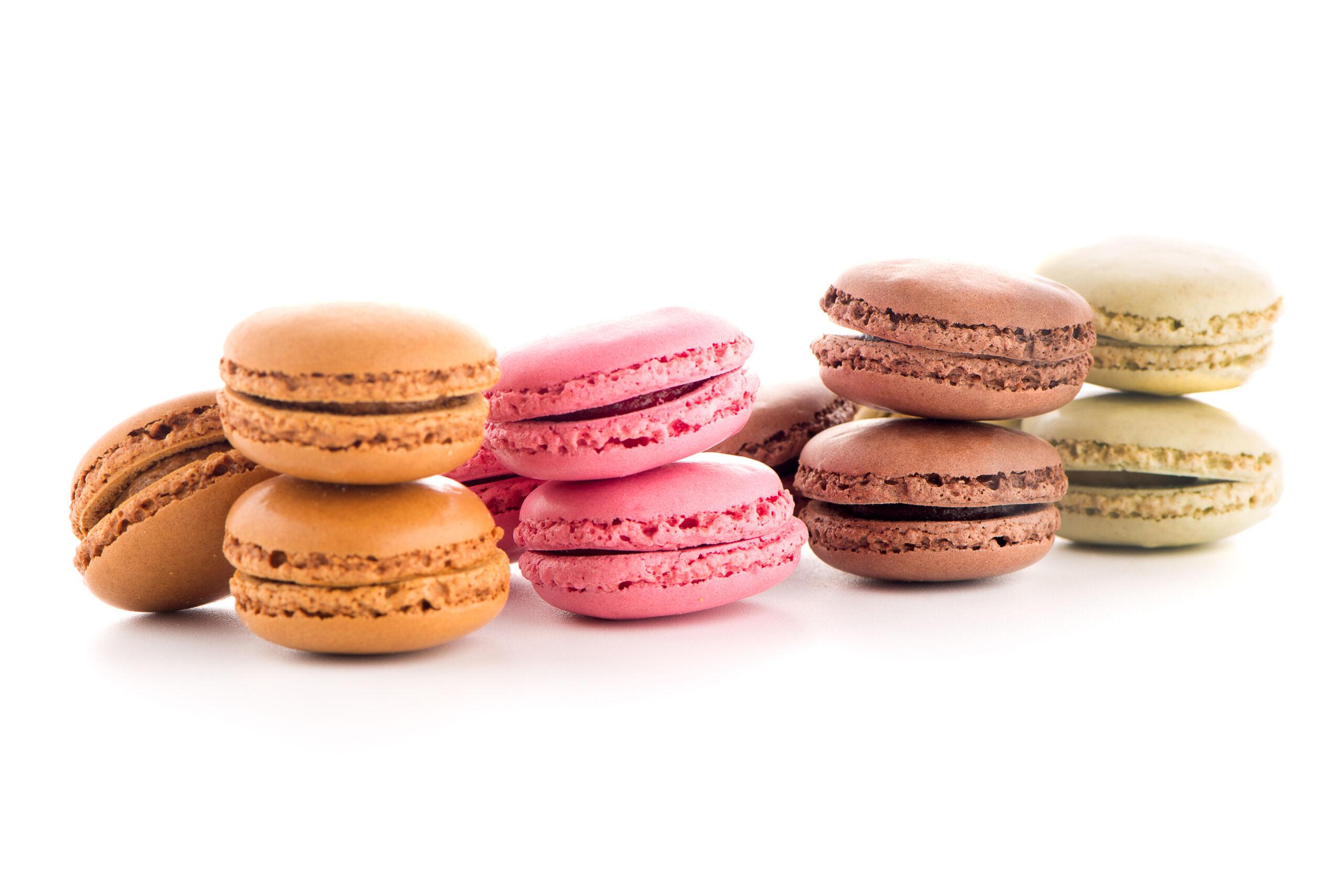 Macaron French Macaroons