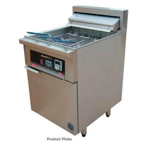 Goldstein Rapid Fryer Large Vat - 45L