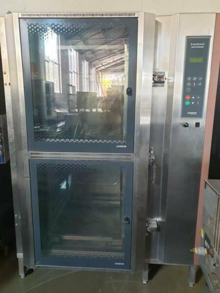 Leventi Bakery Oven Bakermat Mastermind Series MK3