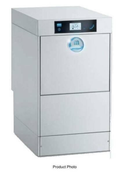 Meiko M-iClean US-GIO Undercounter Glasswasher - Reverse Osmosis