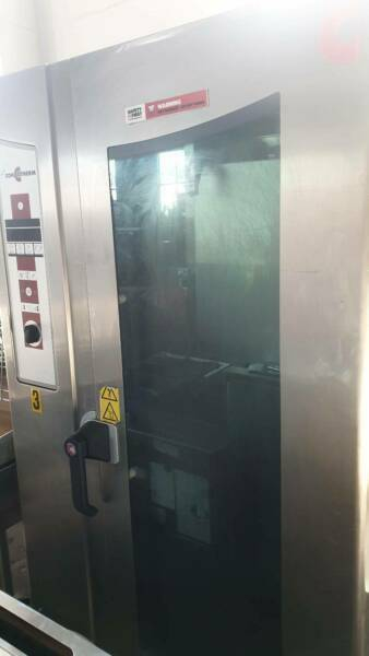 Convotherm 20 Tray Combi Oven