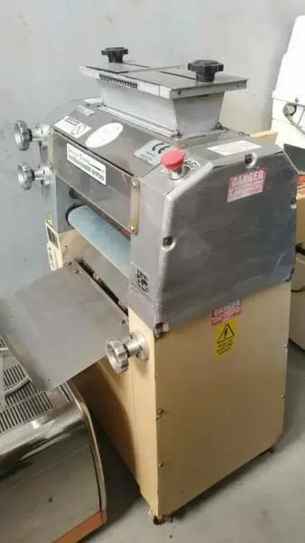 IBE Dough Moulder -1