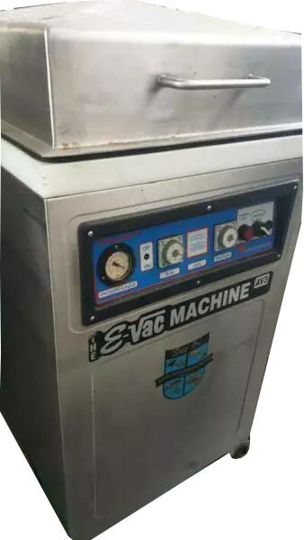 eVac AV3 Vacuum Sealing Machine